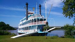 Riverboat Twilight - Day Tours