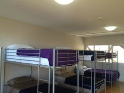 Barkly Backpackers