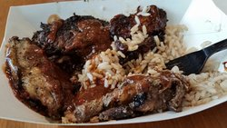 Pimento Jamaican Kitchen
