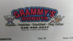 Grammy's Donuts