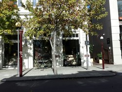 Margaret River Chocolate Factory, Perth City Concept Store