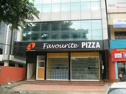 Favourite Pizza