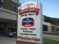 Cadillac Jacks Casino