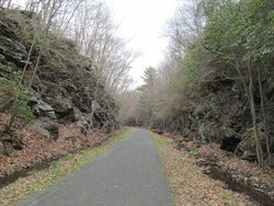 Airline State Park Trail
