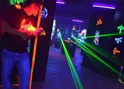 Laserplay