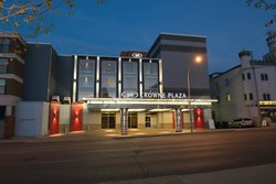 Crowne Plaza Kitchener-Waterloo