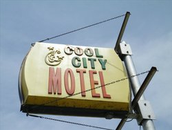 Cool City Motel