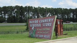 Bayou Country General Store