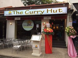The Curry Hut