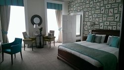 Gunton Hall Resort Lowestoft