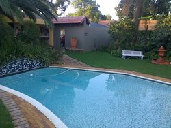 Jubilee Lodge Guesthouse