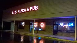 Al's Pizza Pub of Enola