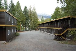 Motel Lake McDonald