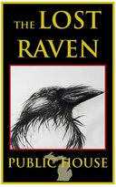 The Lost Raven