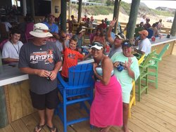 Capt. Andy's Oceanfront Bar & Grill
