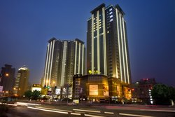 Atour Hotel Gaoxin High-tech Zone