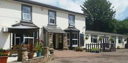 The Woodlands Freehouse and Restaurant, Cinderford