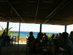 Markos Beach Tavern