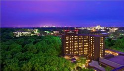 Crowne Plaza Atlanta Perimeter At Ravinia Dunwoody