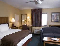 Baymont Inn and Suites - Springfield