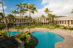Kauai Beach Resort