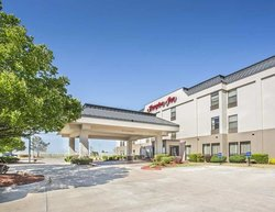 Hampton Inn Shawnee