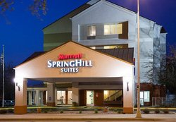 SpringHill Suites Mayo Clinic Area/St. Mary's