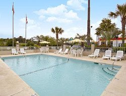 Days Inn Summerville - Charleston