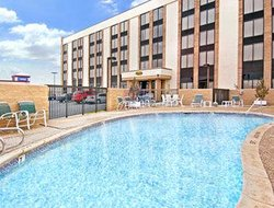Days Inn East Amarillo Texas
