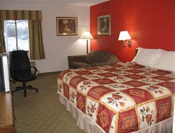 Mounds View Days Inn Twin Cities North