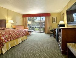 Ramada Metairie-New Orleans Airport