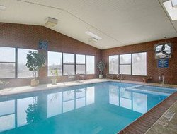 Days Inn- Dalhart