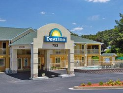 Days Inn Marietta Whitewater