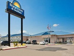 ‪Days Inn & Suites Laredo‬