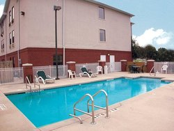 Holiday Inn Express Fultondale