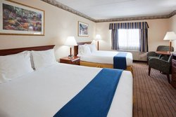 Holiday Inn Express Roseville - St Paul