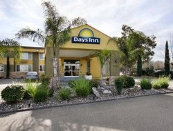 Days Inn UC Davis
