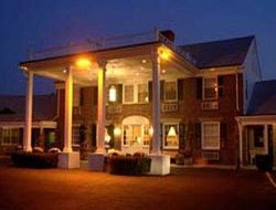 Knights Inn Seekonk