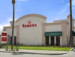 ‪Ramada Anaheim Maingate North‬