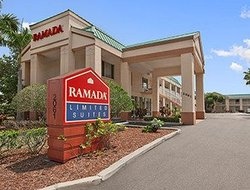 ‪Ramada Limited Clearwater Hotel and Suites‬