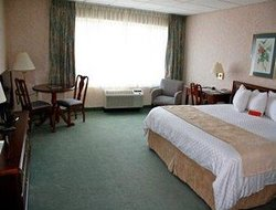Ramada Amherst/Getzville Hotel and Conference Center