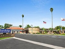 Travelodge Santa Maria