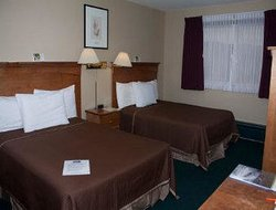 Howard Johnson Hotel Port Alberni