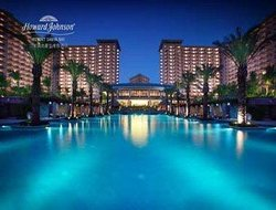 Howard Johnson Resort Sanya Bay