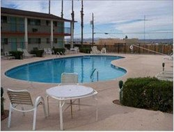 Knights Inn Lake Havasu City