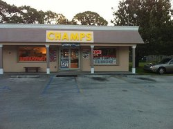 Champs Food Mart & Pizza