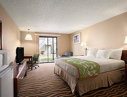 Howard Johnson Inn & Suites Tacoma/Joint Base Lewis-McChord