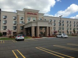 Hampton Inn Detroit/Auburn Hills South