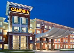 Cambria Hotel & Suites & Conference Center - West Fargo