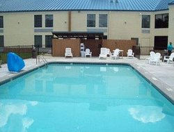 Days Inn & Suites Tahlequah